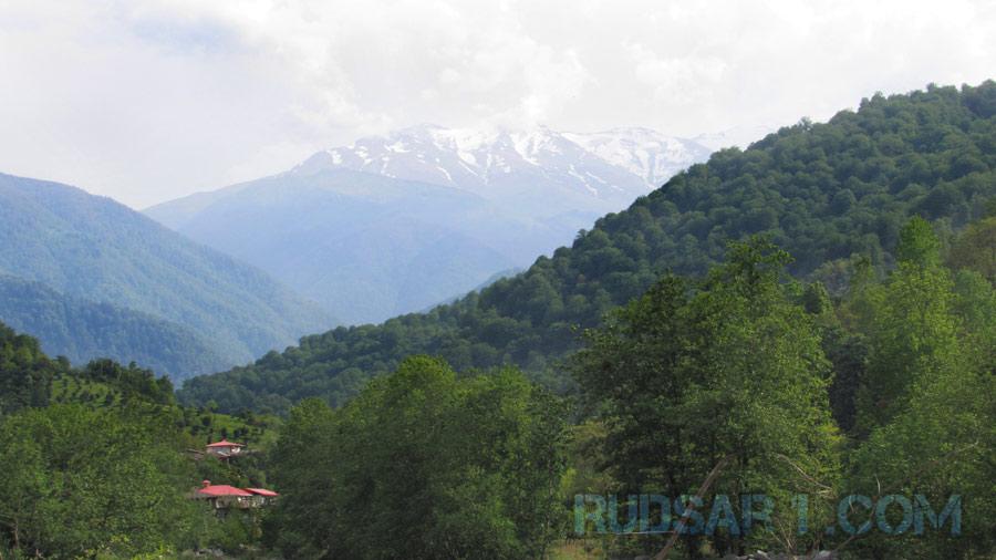 دهستان سیاهکلرود