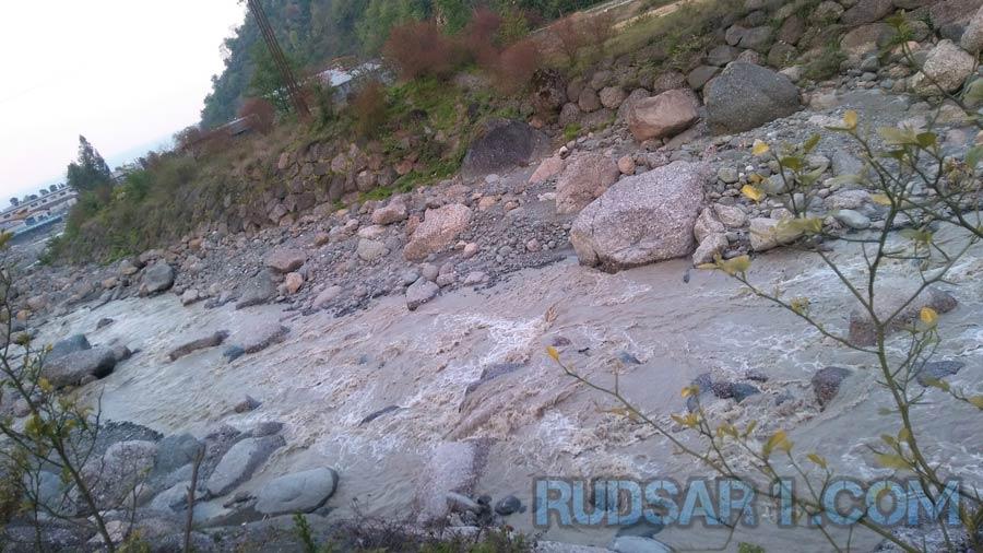 رودخانه آچی رود