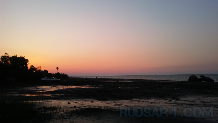 ساحل چابکسر