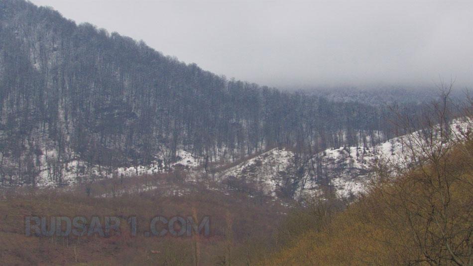 روستای نیلو اشکورات