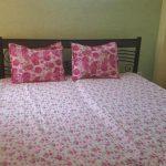 اتاق خواب یکی از اتاق های مهر کادوس چابکسر